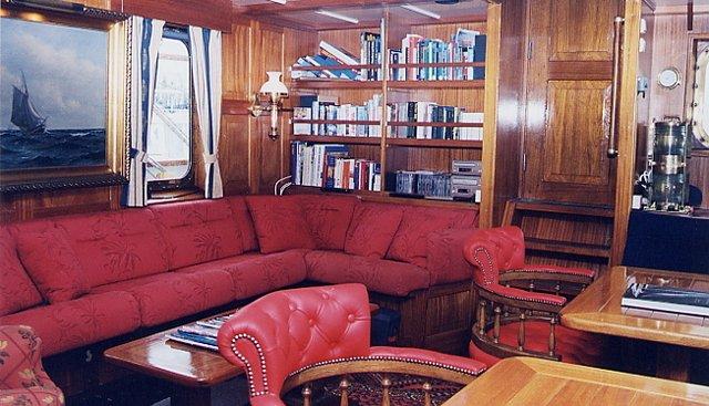 Blue Clipper Charter Yacht - 4