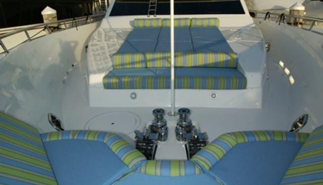Heartbeat Charter Yacht - 5