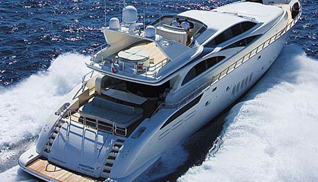 Skiant Charter Yacht - 3