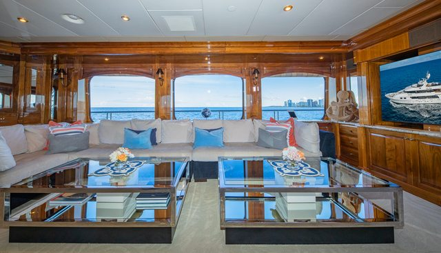 Top Five Charter Yacht - 7