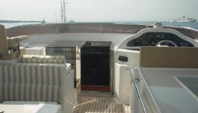 Megawatt Charter Yacht - 3