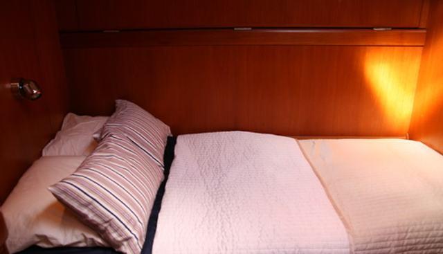 La Forza Del Destino Charter Yacht - 7