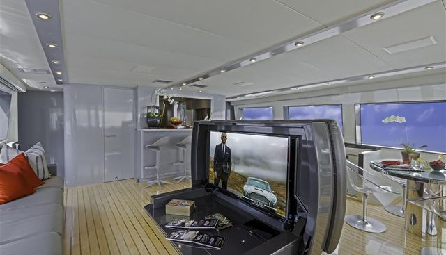First Home Charter Yacht - 8