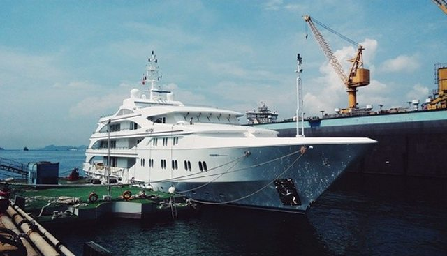 Toy Heaven Charter Yacht - 2