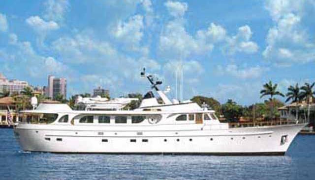 Sea Czar Charter Yacht - 3