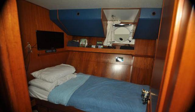 Acoa Charter Yacht - 6