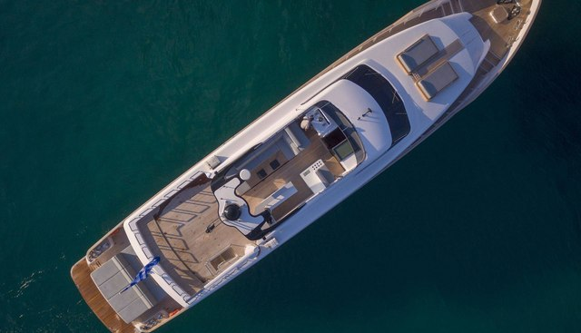 Project Steel Charter Yacht - 4