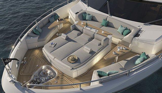 Quid Nunc Charter Yacht - 2