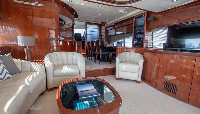Happy Dream Charter Yacht - 6