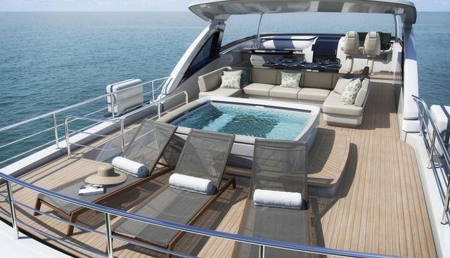 Kohuba Charter Yacht - 3