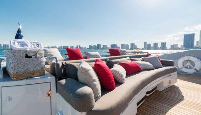 Privee Charter Yacht - 4