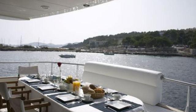 Newflash Charter Yacht - 5
