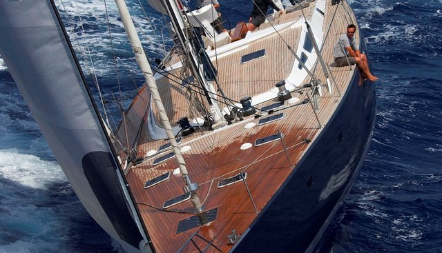 Noheea Charter Yacht - 2