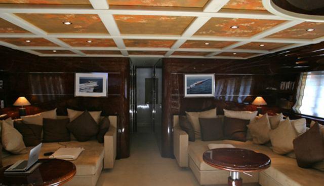 Disco Volante Charter Yacht - 6