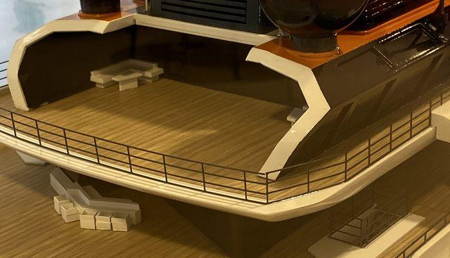 REV Ocean Charter Yacht - 6