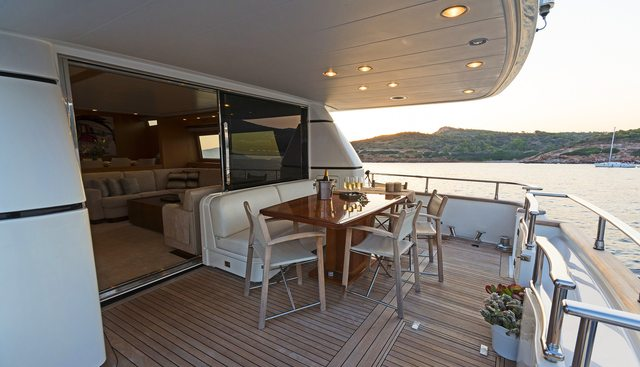 Fos Charter Yacht - 3