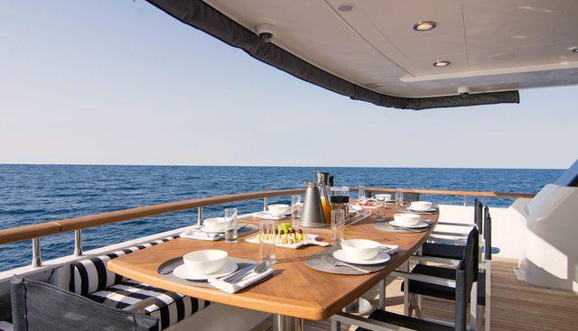 Regina K Charter Yacht - 4