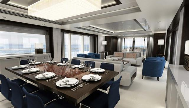 Bossy Charter Yacht - 6
