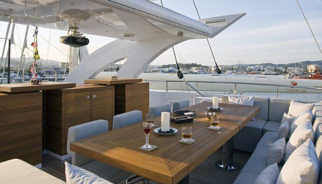 Jems Charter Yacht - 5