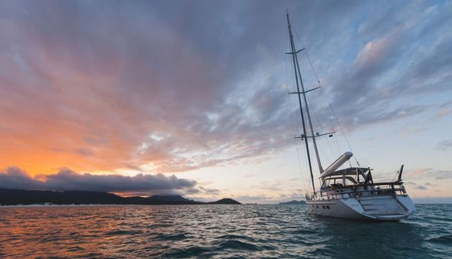 Concerto Charter Yacht - 7