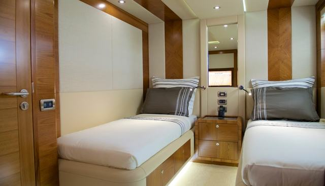 Namara Charter Yacht - 3