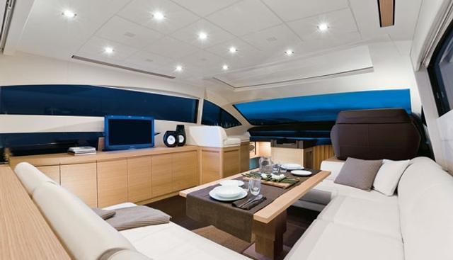 T2 Charter Yacht - 5