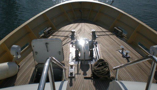 Pepito Charter Yacht - 4