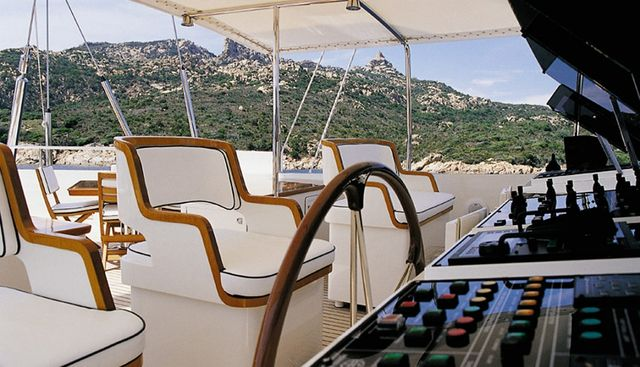 Is A Rose Charter Yacht - 8