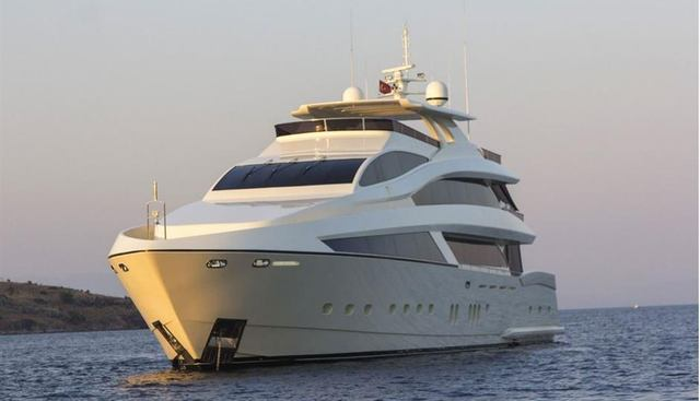 Skylight Charter Yacht - 4