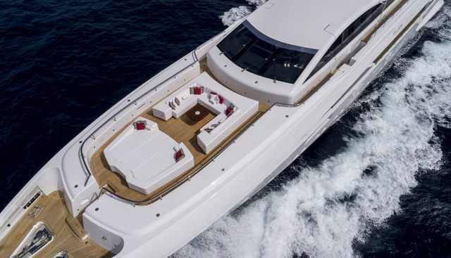 Elsea Charter Yacht - 2