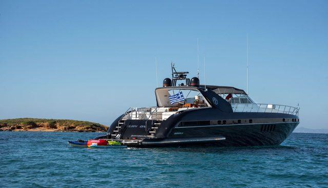 Turn On Charter Yacht - 7