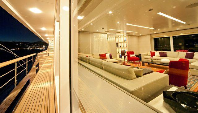 Baraka Charter Yacht - 6