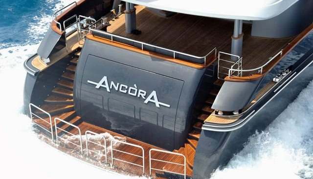 Ira Charter Yacht - 5