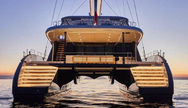 7X Charter Yacht - 6
