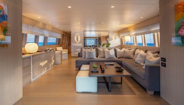 Summer Fun Charter Yacht - 6