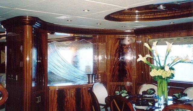 Sandrine Charter Yacht - 2
