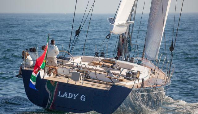 Lady G Charter Yacht - 5