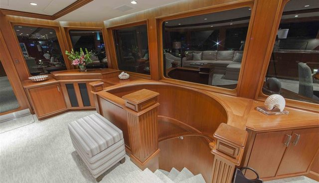 Checkers Charter Yacht - 5