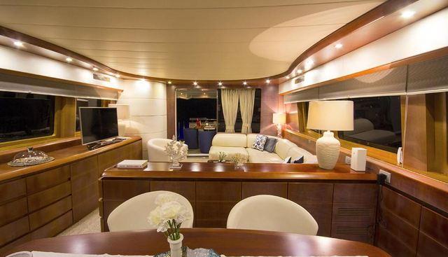 Caelum Charter Yacht - 8