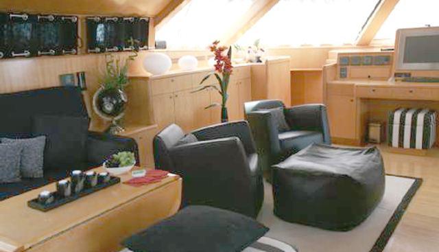Wonderful Charter Yacht - 8