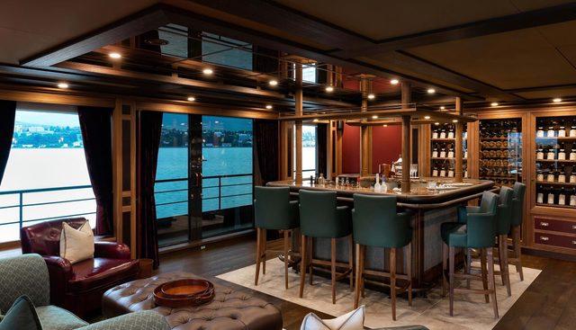 Ragnar Charter Yacht - 8