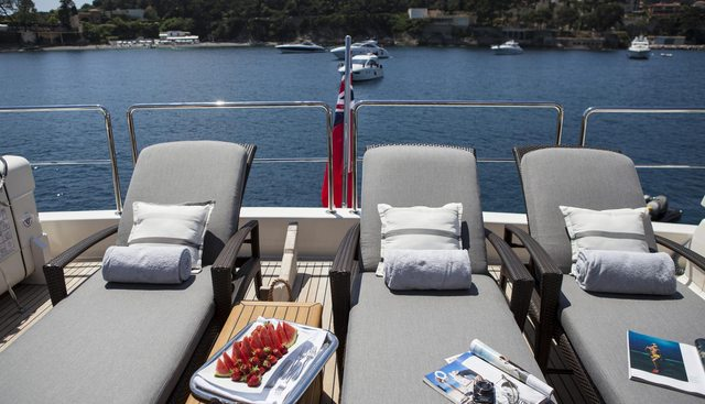 Perpetual Charter Yacht - 4