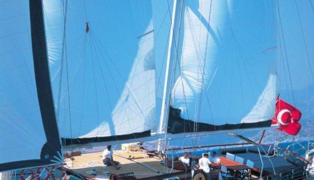 Cobra Junior Charter Yacht - 3