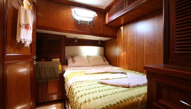 Freya Charter Yacht - 8