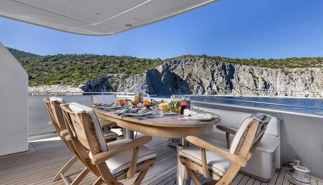 Andilis Charter Yacht - 4