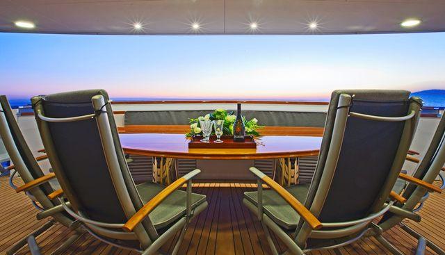 Sea Eagle Charter Yacht - 3