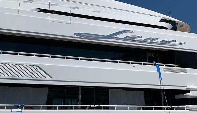 Lana Charter Yacht - 6
