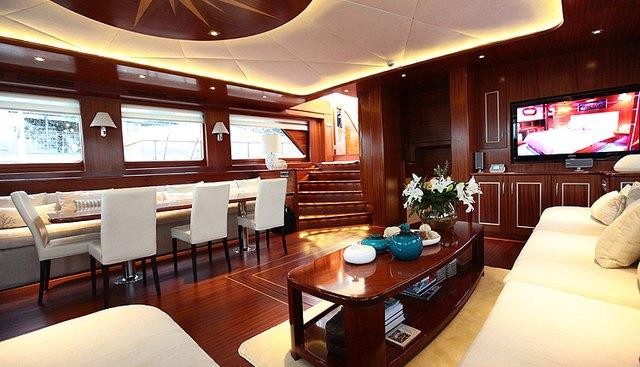 Carpe Diem IV Charter Yacht - 6