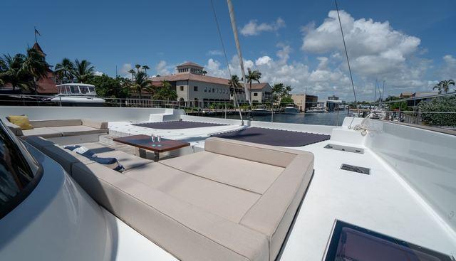 Bundalong Charter Yacht - 2
