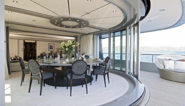 Slipstream Charter Yacht - 6